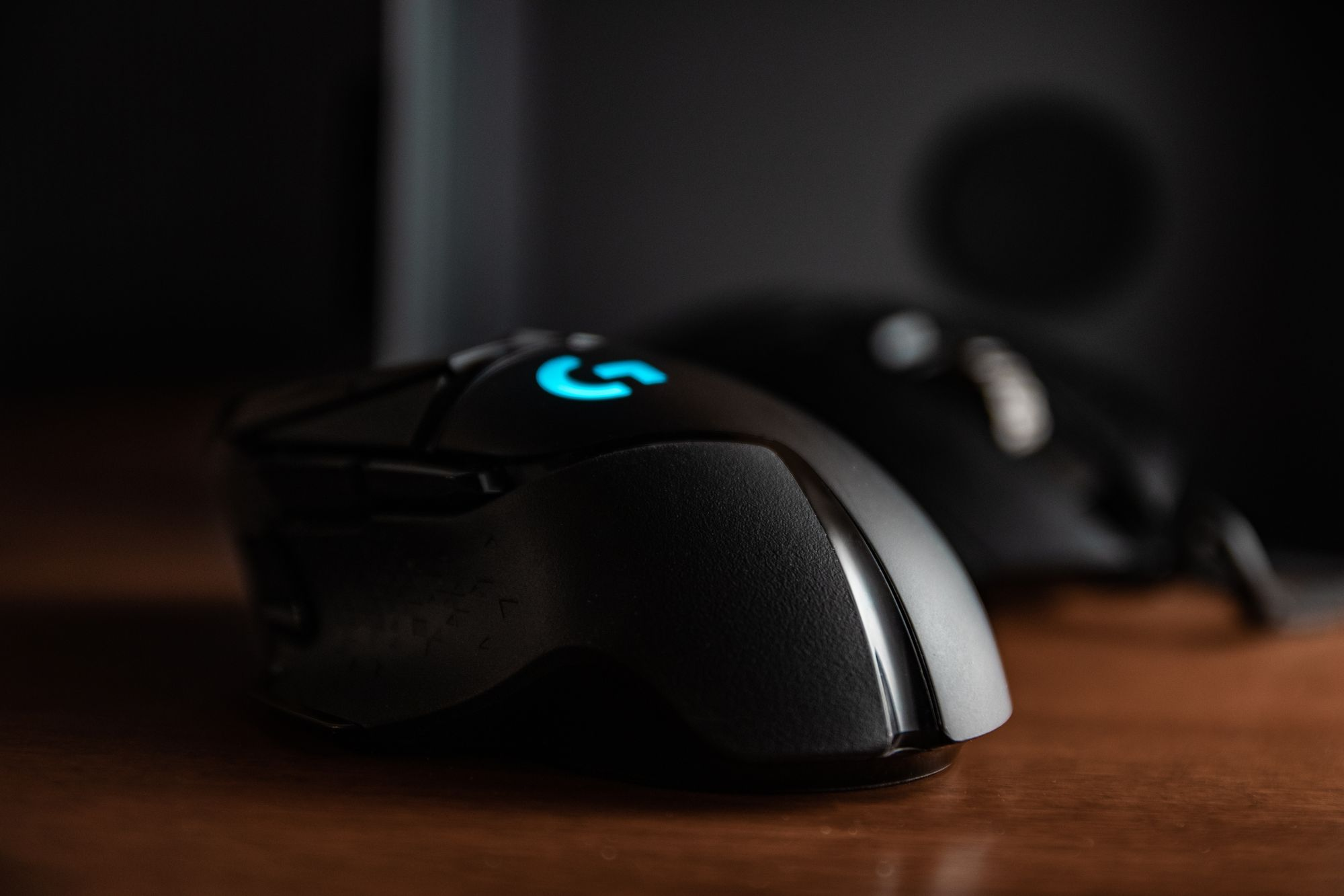 [Review] Logitech G502 Lightspeed Wireless Gaming Mouse