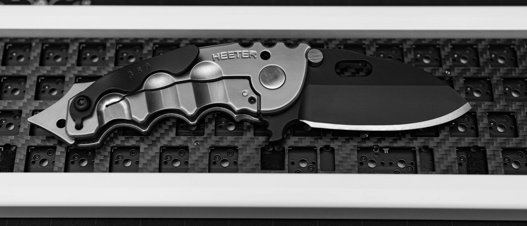 Knives & Tech (Gallery)